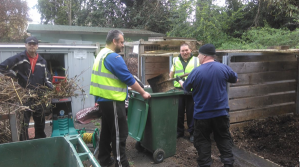Lansdown Community Composting Club