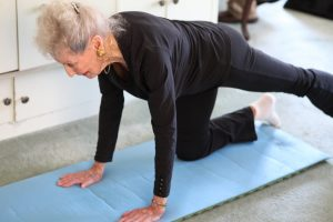 New session starting soon. Free Gentle Pilates sessions