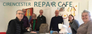 Cirencester Repair Cafe